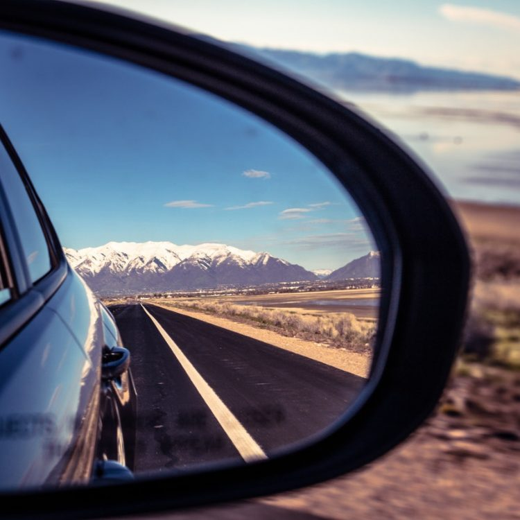 What's In Your Blind Spot?