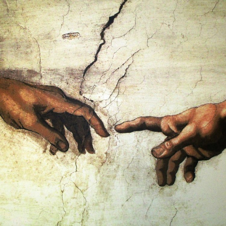 Does God Still Want Relationship After We Mess Up?